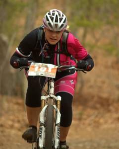 Diana 2 muddy tire